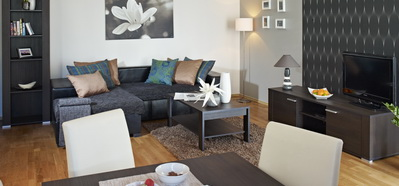 3 bedroom budapest accommodation
